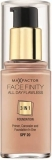 Max Factor make-up Facefinity All Day Flawless 3v1 45 30ml