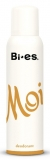BI-ES deospray Moi for Woman 150ml