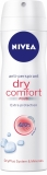 Nivea deospray Dry Comfort Plus 150 ml