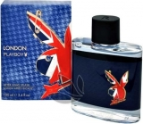 Playboy voda po holení London 100 ml