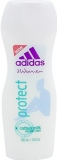 Adidas sprchový gel Women Protect 250 ml
