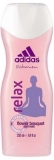 Adidas sprchový gel Women Relax 250 ml
