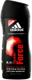 Adidas sprchový gel 3v1 Team Force 250 ml