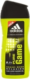 Adidas sprchový gel 3v1 Pure Game 250 ml