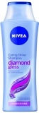 Nivea šampon Diamond Gloss 250 ml