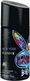 Playboy deospray Men New York 150 ml