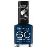 Rimmel lak na nehty 850 60 seconde 8ml