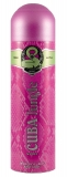 Cuba deospray Jungle Snake 200 ml