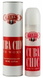 Cuba Original Chic Woman parfémovaná voda 100 ml