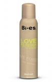 BI-ES deospray Love Forever Green 150ml