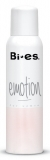 BI-ES deospray Emotion White 150ml