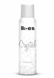 BI-ES deospray Crystal for Woman 150 ml