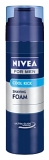 Nivea pěna na holení Men Cool Kick 200 ml