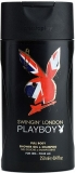 Playboy sprchový gel Men London 250 ml