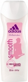 Adidas sprchový gel Women Smooth 250 ml