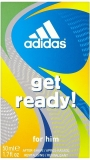 Adidas voda po holení Get Ready! 100 ml