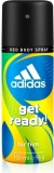 Adidas deospray Men Get Ready! 150 ml