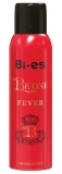 BI-ES deospray Be One Fever 150 ml