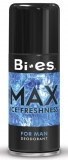 BI-ES deospray Men Max Ice Fresh 150 ml