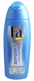 Fa sprchový gel Sport Double Power Cool Energy 250 ml