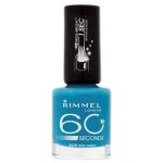 Rimmel lak na nehty 825 60 seconde 8ml