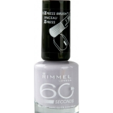 Rimmel lak na nehty 621 60 seconde 8ml