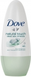 Dove roll on Natural Touch 50 ml