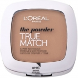Loreal pudr True Match W3 9g