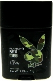 Playboy deostick Play It Wild 51 g