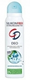 CD deospray Meeresmineralien 150 ml
