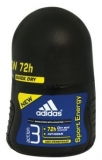 Adidas roll on Men Action 3 72h Sport Energy 50 ml