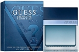 Guess Seductive Blue Men toaletní voda 100 ml