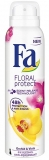 Fa deospray Floral Protect Orchidea & Fialka 150 ml