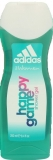 Adidas sprchový gel Women Happy Game 250 ml