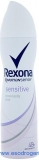 Rexona deospray Sensitive 150 ml