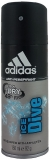 Adidas deospray antiperspirant Men Ice Dive 150 ml