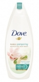 Dove sprchový gel Purely Pampering Pistachio Cream & Magnolia 250 ml