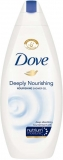 Dove sprchový gel Deeply Nourishing 250 ml