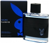 Playboy voda po holení Malibu 100 ml