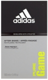 Adidas voda po holení Pure Game 100 ml