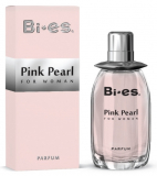BI-ES parfém Pink Pearl Woman 15 ml