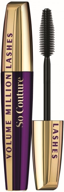 Loreal mascara Volume Million Lashes So Couture 9 ml