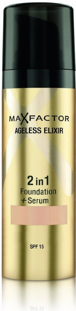 Max Factor make-up 2 v 1 Ageless Elixir 55 30ml