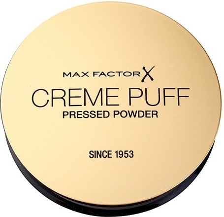 Max Factor pudr Creme Puff Refill 05 Translucent 21 g