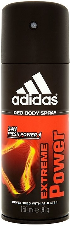 Adidas deospray Men Extreme Power 150 ml