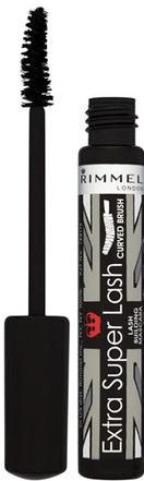 Rimmel mascara Extra Super Lash Curved 8ml