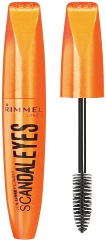 Rimmel mascara Scandaleyes black 12ml