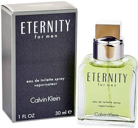 Calvin Klein Eternity Men toaletní voda 30ml