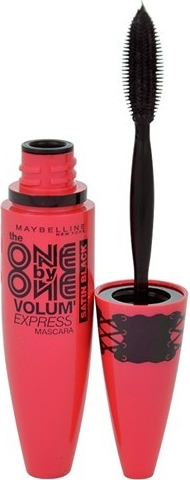 Maybelline mascara The One By One Volum Express Satin 9,6 ml