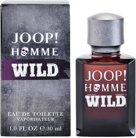 Joop! Homme Wild toaletní voda 30ml